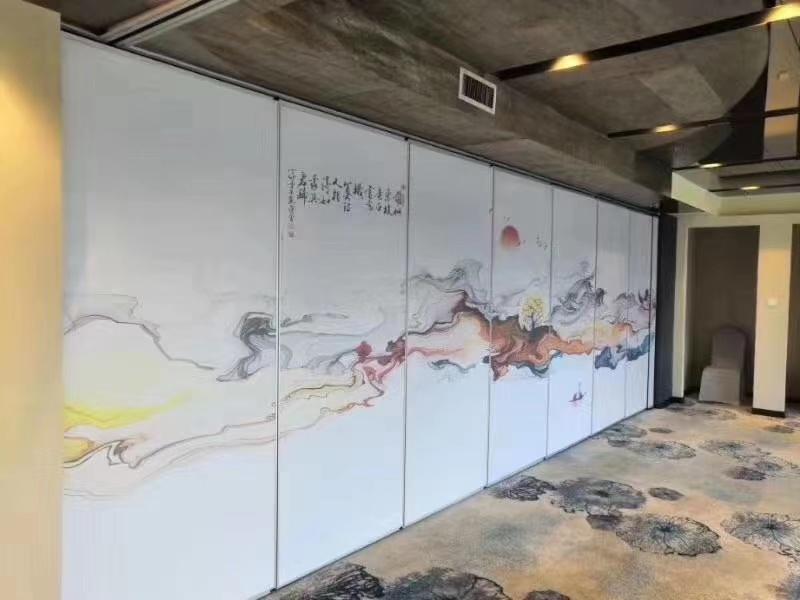 广州电动隔断报价专业定制