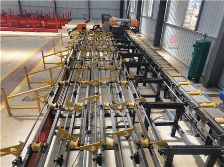 周口钢筋加工机械操作步骤