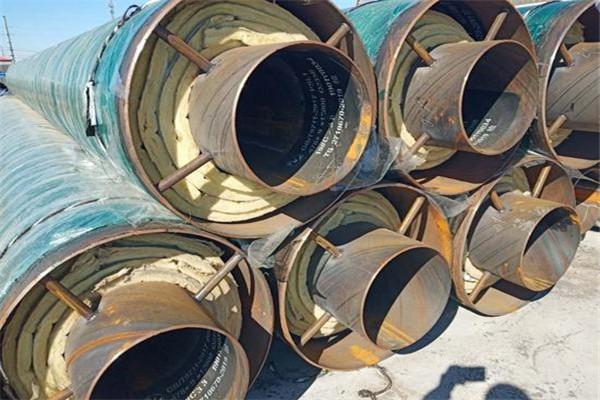 DN200聚氨酯保温管道一米含税价格