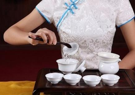 芜湖茶艺师证需要什么报考条件要真正的干货小技巧