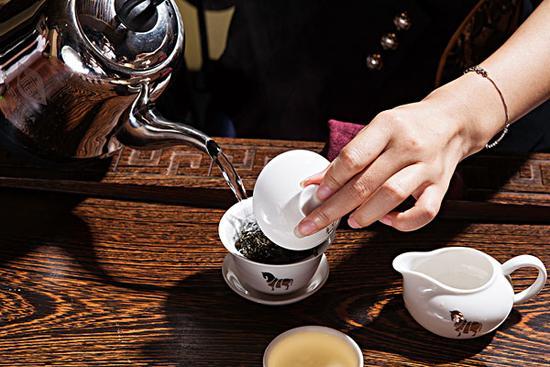 黄冈茶艺师证要如何报名怎么考要多少培训教育培训培训指导