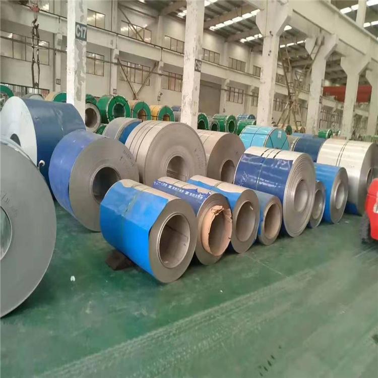 6毫米410不锈钢板供应公司
