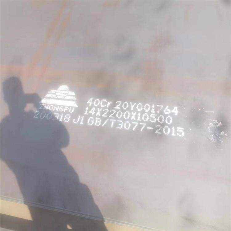 潍坊潍城NM400耐磨板精华