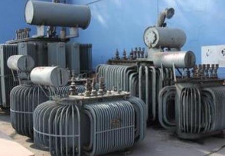 清远市连南瑶族自治县油浸式变压器回收附回收厂家价格高