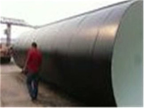 唐山市地埋式3PE防腐钢管价格表