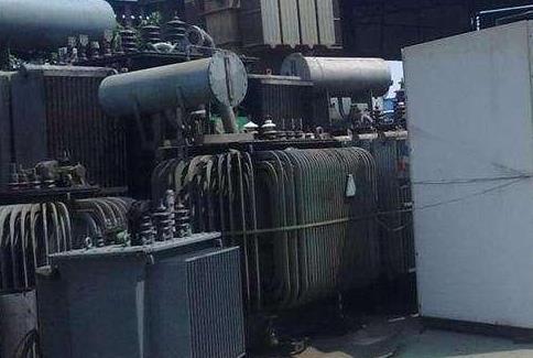 佛山市高明区工频试验变压器回收附回收厂家价格高