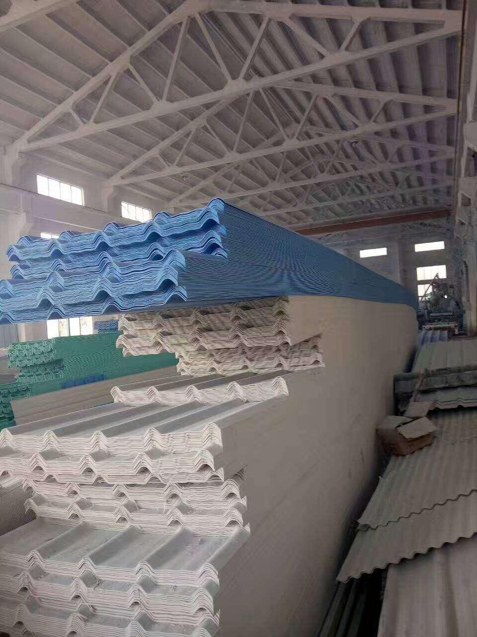 汉中市pvc塑料瓦在线咨询-温县创优