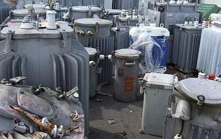 东莞市石碣镇电子变压器回收报价表一览