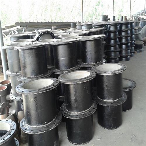 承德DN1000铸铁供水管批发