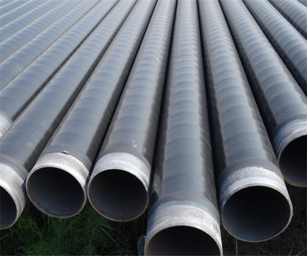 Φ3220*20螺旋焊管生产厂家介绍