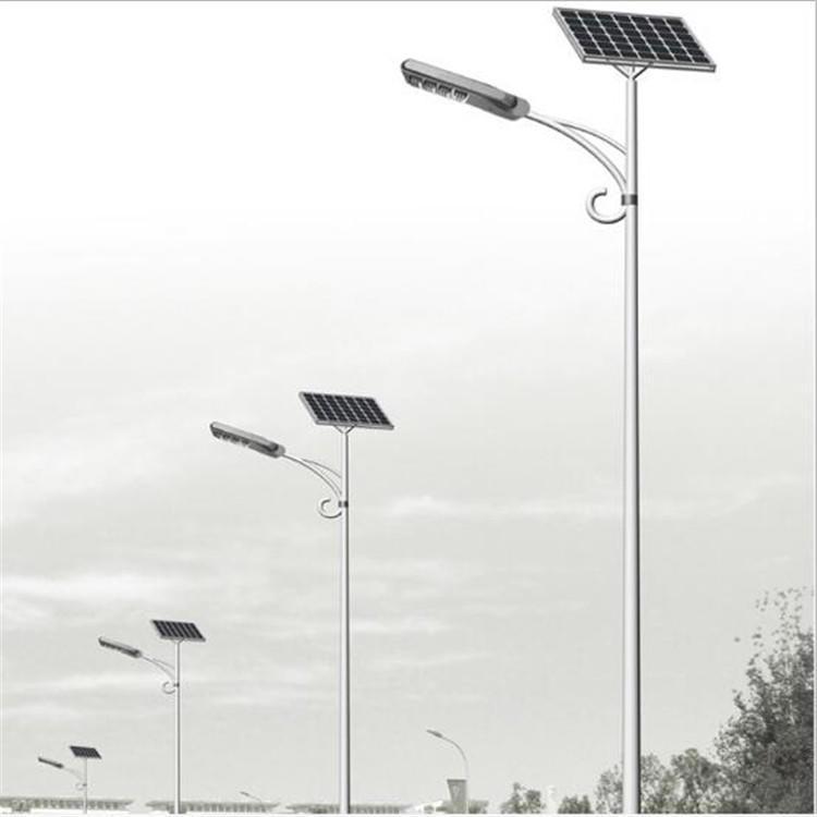 邯郸肥乡县农村太阳能路灯6米40瓦型号齐全