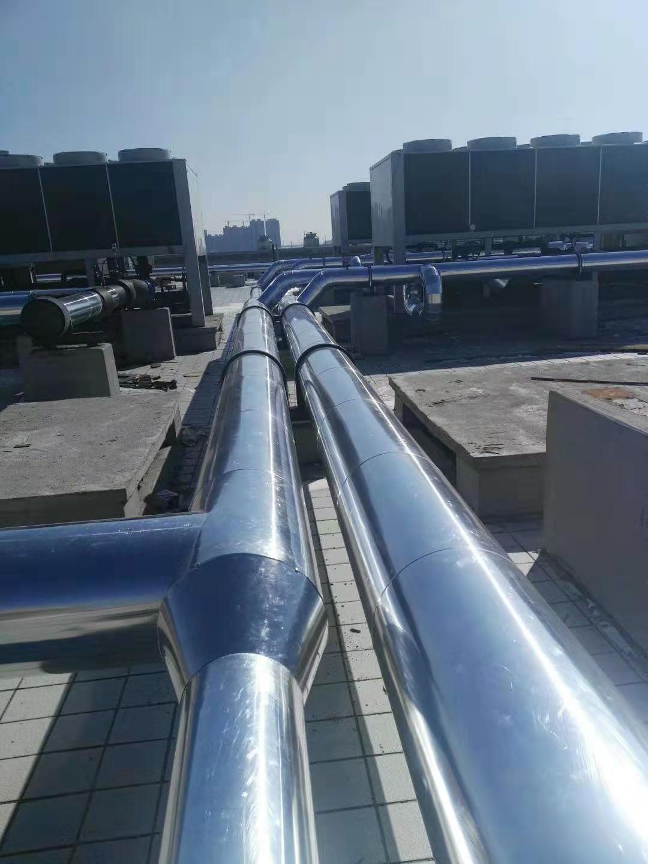 杭州橡塑管道保温施工电话