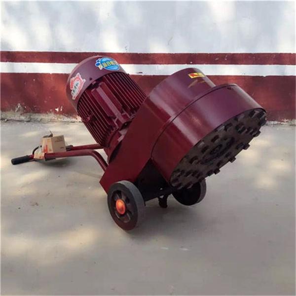 江苏盐城 高低速水磨石打磨机 研磨机