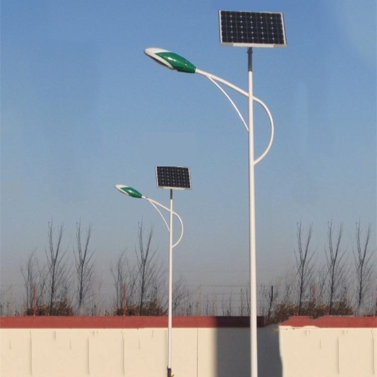 张家口太阳能路灯led厂家怎么卖