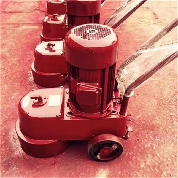 山东乐陵-水磨石机生产厂家