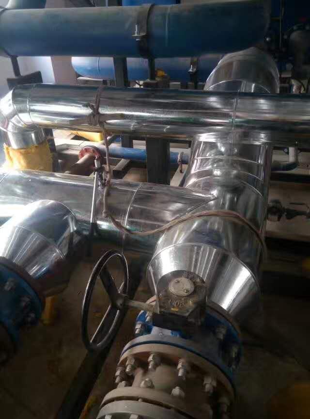 焦作温县罐体防腐保温施工方案,承包管道及设备保温厂家