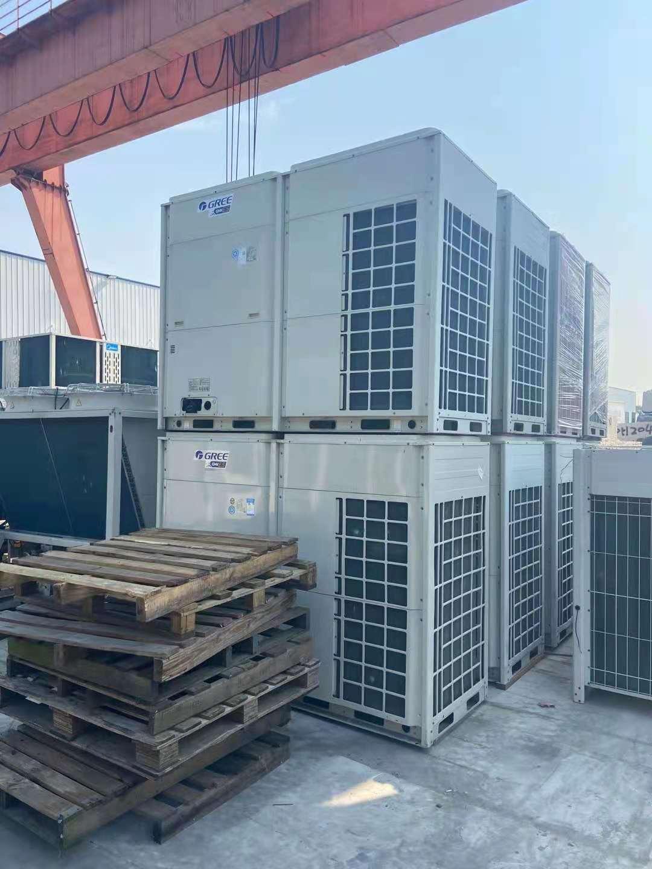 清新区旧空调回收多少钱