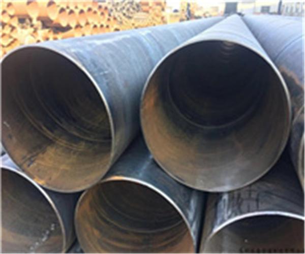 加强级920*12防腐螺旋钢管价格