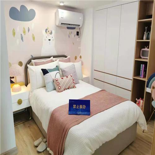 深圳公明小产权房值得买吗(智慧花园二期)精装修有天燃气总价210万起
