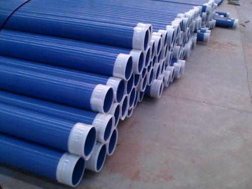 8710防腐给水钢管施工设计图纸企石镇