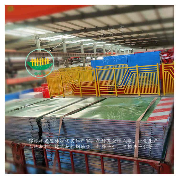 滁州景区围挡供应商 找锦银丰护栏