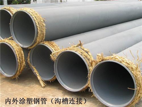 特加强级3pe防腐管道用于燃油管线隆阳区
