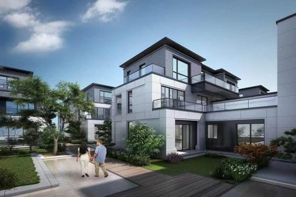 嵊州上悅城——購房合同已備案還能換戶型嗎
