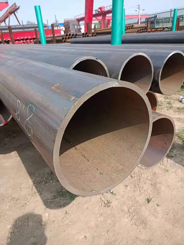 赣州全南饮水管道用防腐螺旋钢管*GB/T9711-2011ERW高频焊管厂家*生