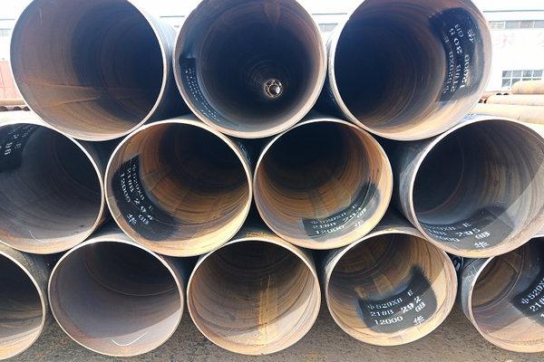内EP外PE防腐焊接钢管的生产厂家