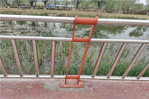 七台河市重庆不锈钢复合管栏杆价格