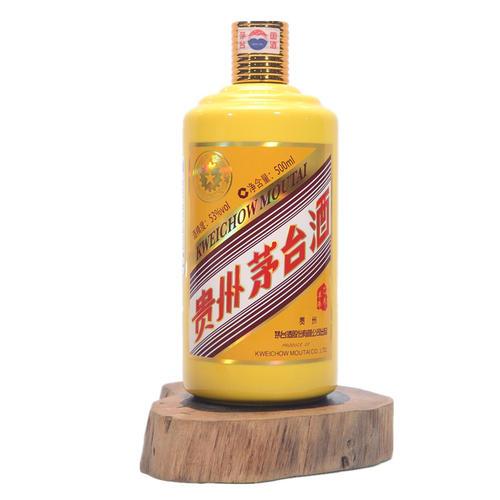 梧州6L茅台酒空瓶回收茅台酒瓶回收一个值多少钱