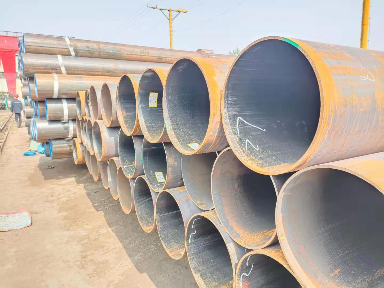 云南曲靖地埋石油管道用3PE防腐钢管-L290NB高频焊接钢管厂家-厂家直销