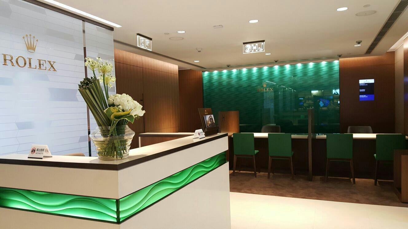 西安劳力士服务维修网点-VIP维修服务网点-专柜专卖查询-季度新款发售