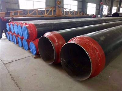 直缝保温钢管厂家自产自销邢台
