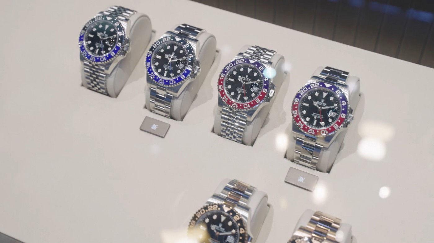 聊城二手泰格豪雅手表回收业界口碑推荐诚信商家