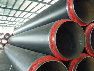 钢套钢岩棉保温钢管性能介绍黔南惠水