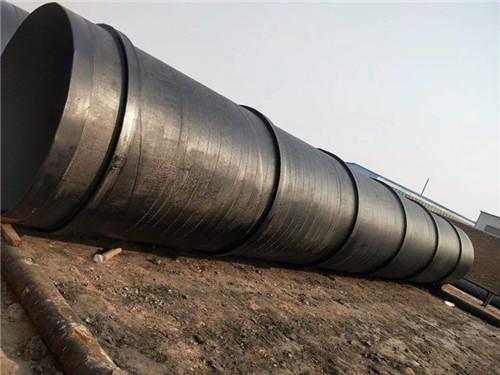 2220*18螺旋钢管价格报价