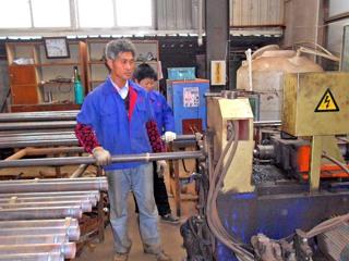防城港生产声测管厂家(按需生产)送配件