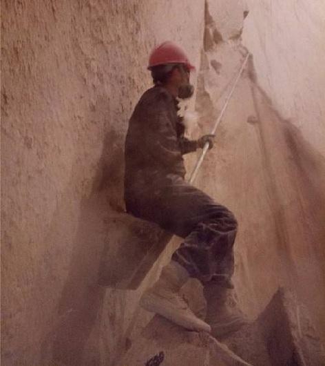 章丘水泥库清库的安全技术措施包括哪些?