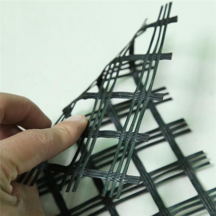 玻纤土工格栅_宜昌双向玻纤土工格栅_用途及施工方法