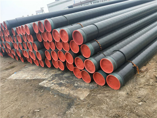 吐鲁番地区耐高温防腐钢管价格实惠