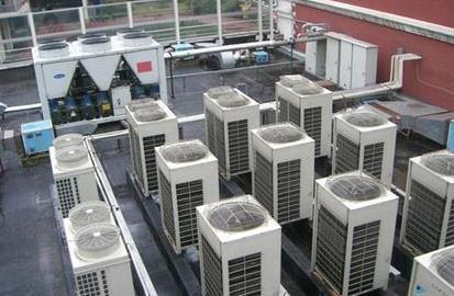 东莞市万江区太仓空调回收哪里有回收的企业