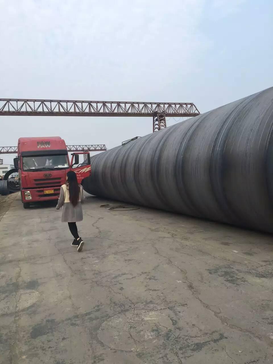 太原市迎泽区防腐钢管供货稳定