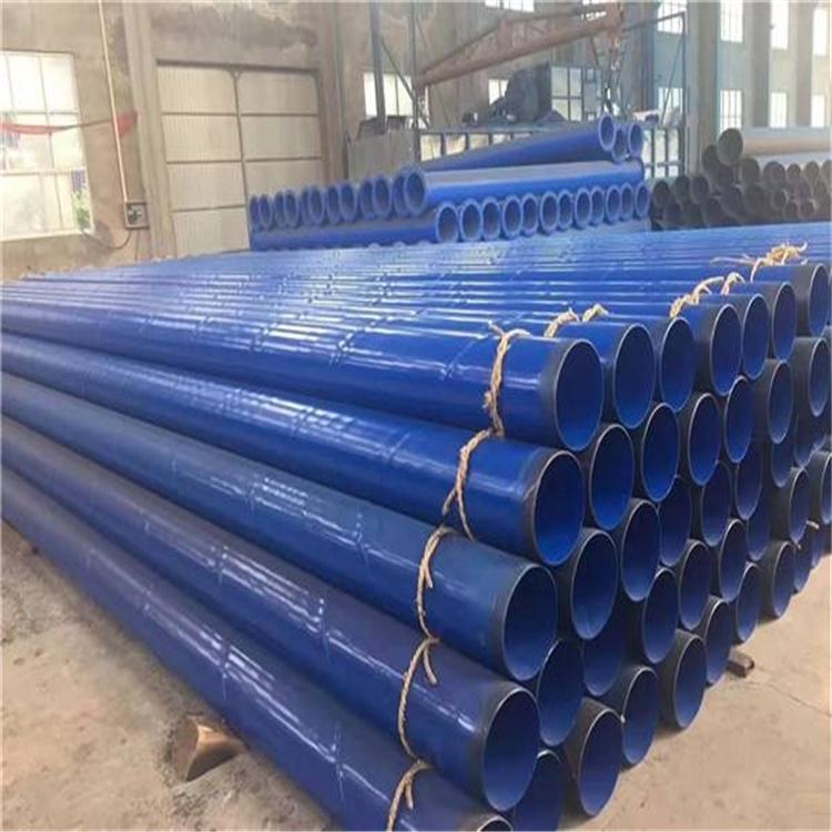 汕头大口径涂塑钢管价格可开增值税