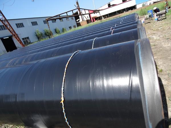 七台河市桃山区黄色环氧粉末防腐焊接钢管推荐商家