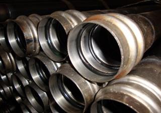 广东汕头注浆管现货 钢花管厂家-------当天价格