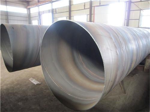 盐城市Q325B螺旋焊缝管价位