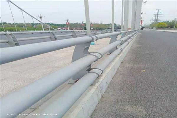 恩施大桥复合材料栏杆价格