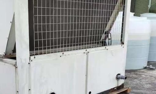 江门市开平市二手旧中央空调回收上门回收拆卸