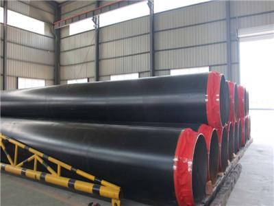 滴道区保温焊接钢管价格变动